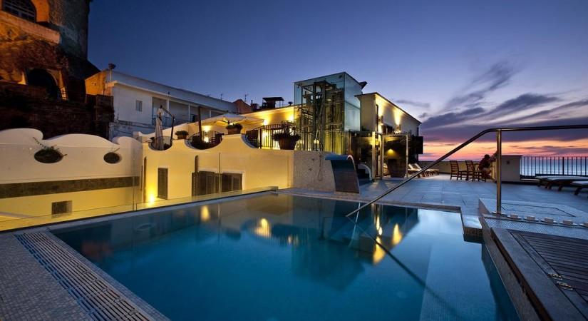 Hotel Villa Carolina | Foto 4