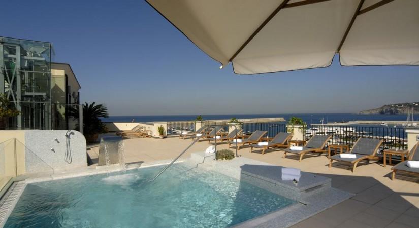 Hotel Villa Carolina | Foto 1