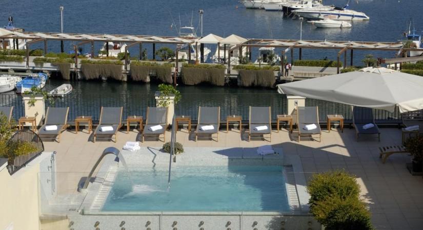 Hotel Villa Carolina | Foto 2