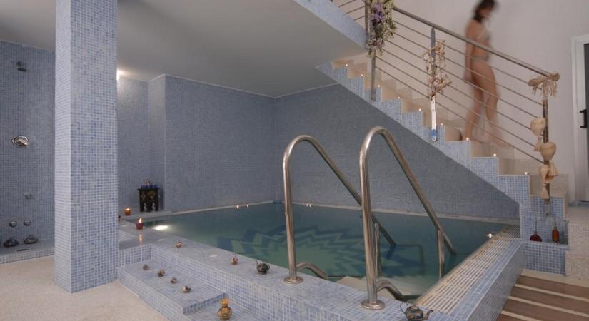 Hotel Villa Carolina | Foto 16