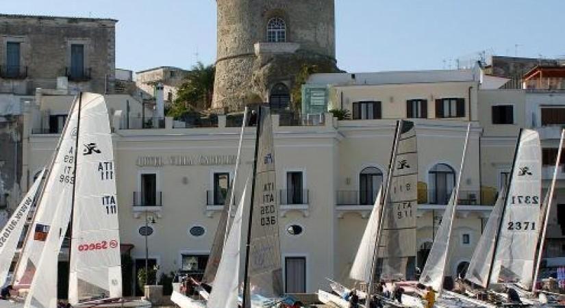 Hotel Villa Carolina | Foto 17