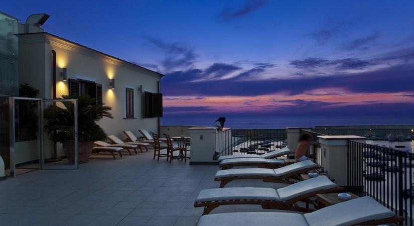 Hotel Villa Carolina | Foto 27