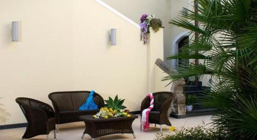 Hotel Villa Carolina | Foto 22
