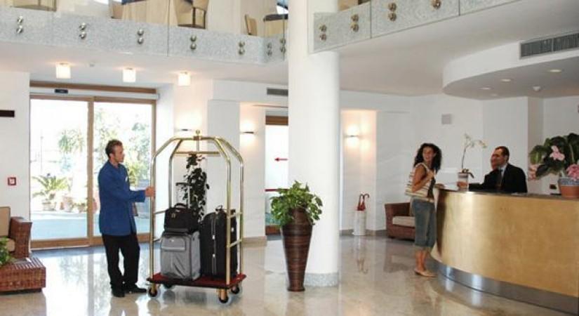 Hotel Villa Carolina | Foto 24