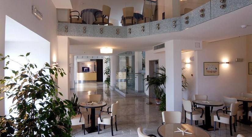 Hotel Villa Carolina | Foto 26