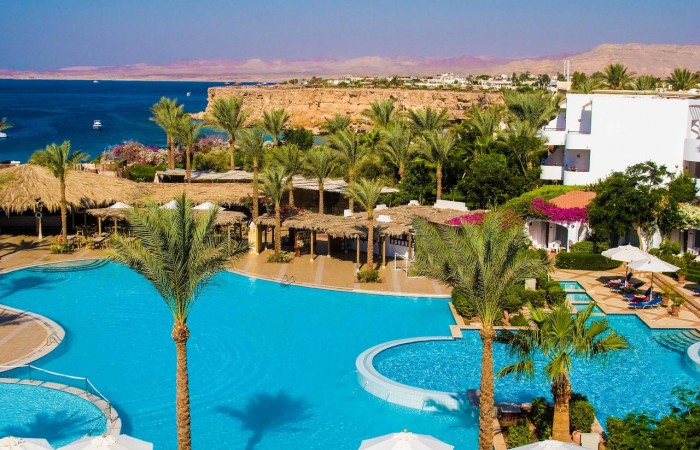 Jaz Fanara Beach Resort