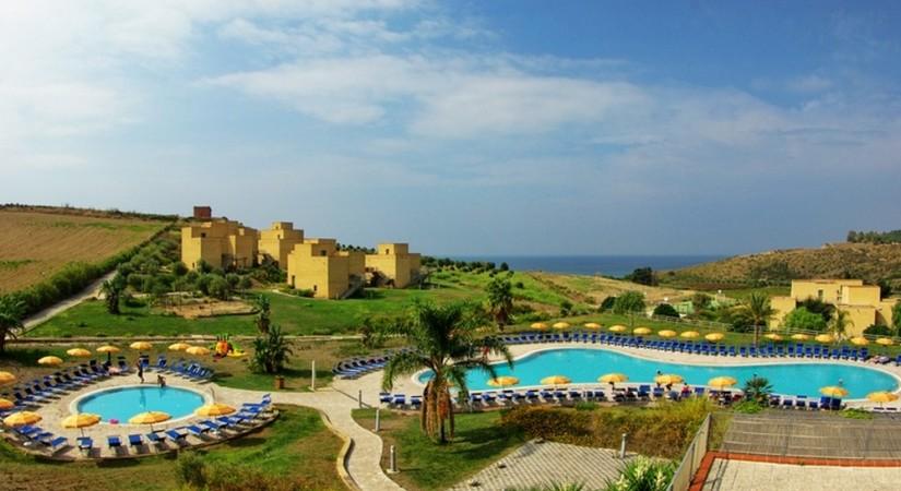 Menfi Beach Resort Formula Hotel | Foto 4
