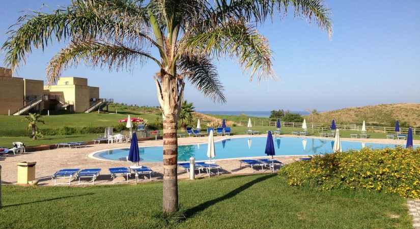 Menfi Beach Resort Formula Hotel | Foto 2