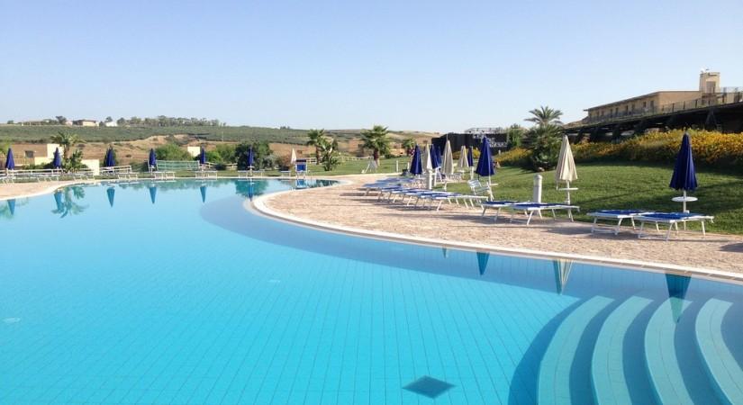 Menfi Beach Resort Formula Hotel | Foto 5