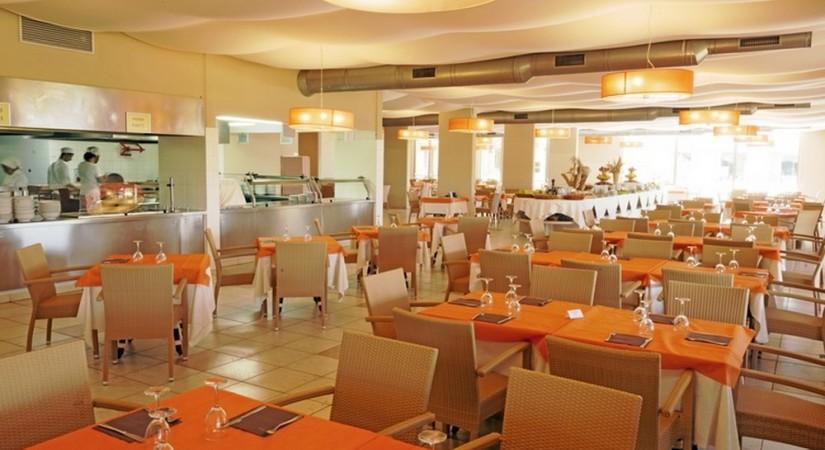 Menfi Beach Resort Formula Hotel | Foto 9