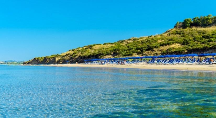 Menfi Beach Resort Formula Hotel | Foto 13
