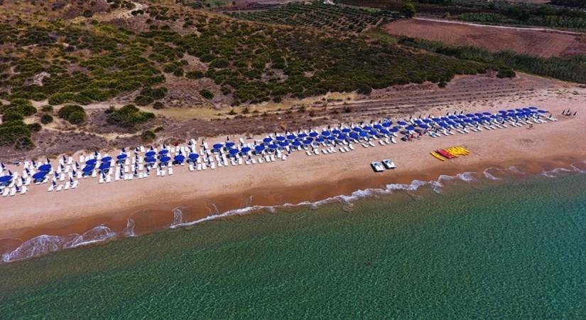 Menfi Beach Resort Formula Hotel | Foto 14