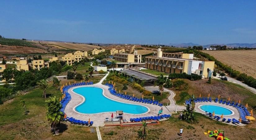 Menfi Beach Resort Formula Hotel | Foto 6