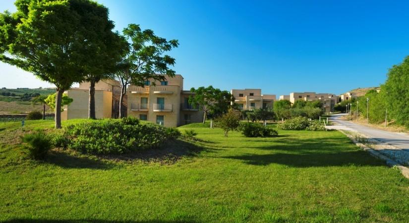 Menfi Beach Resort Formula Hotel | Foto 17