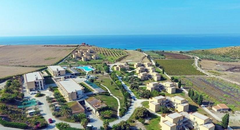 Menfi Beach Resort Formula Hotel | Foto 18
