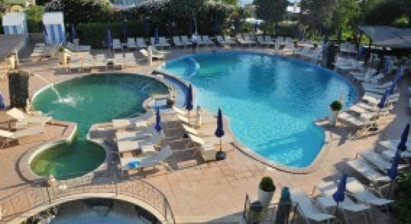 Park Hotel Terme Michelangelo | Foto 2