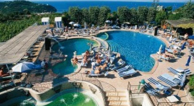 Park Hotel Terme Michelangelo | Foto 1
