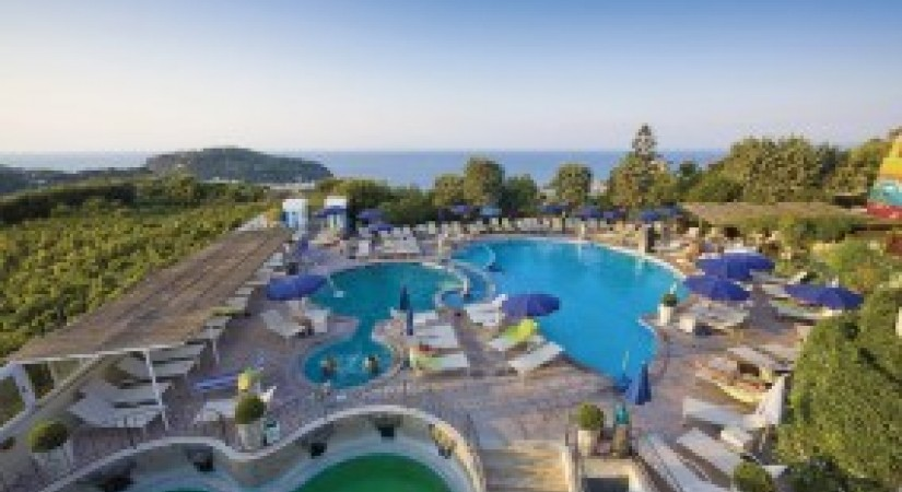 Park Hotel Terme Michelangelo | Foto 3