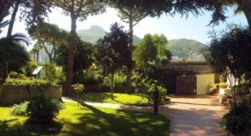 Park Hotel Terme Michelangelo | Foto 21