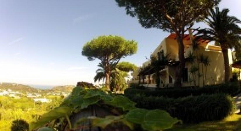 Park Hotel Terme Michelangelo | Foto 26