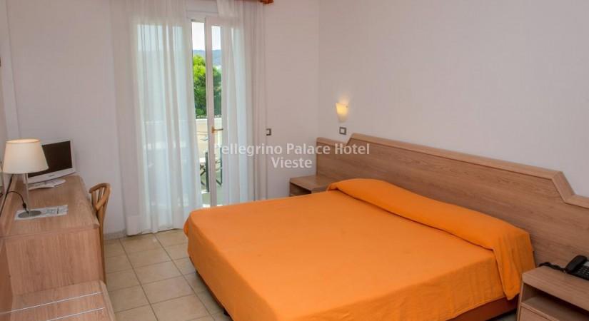 Pellegrino Palace Hotel | Foto 13