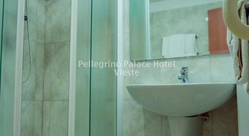 Pellegrino Palace Hotel | Foto 14