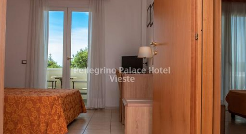 Pellegrino Palace Hotel | Foto 7