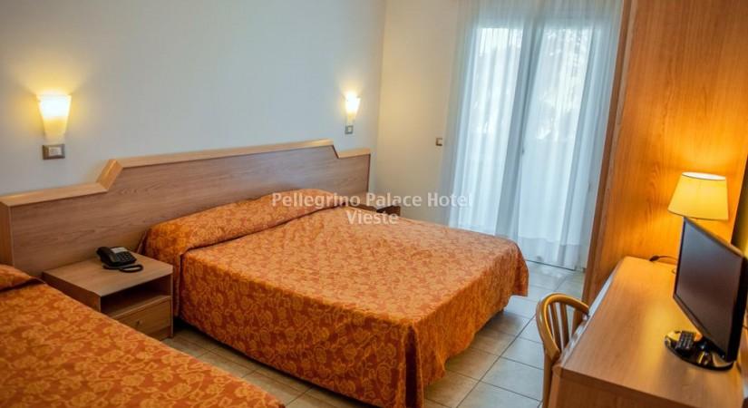 Pellegrino Palace Hotel | Foto 9