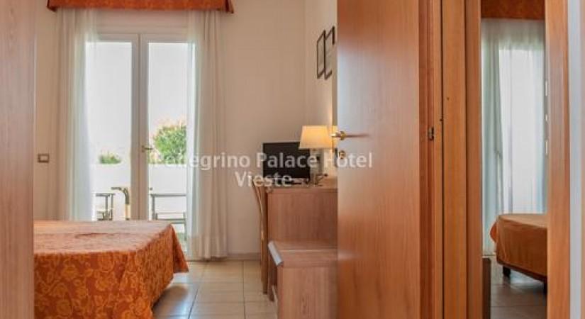 Pellegrino Palace Hotel | Foto 11