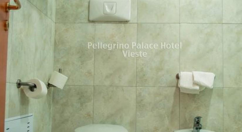 Pellegrino Palace Hotel | Foto 12