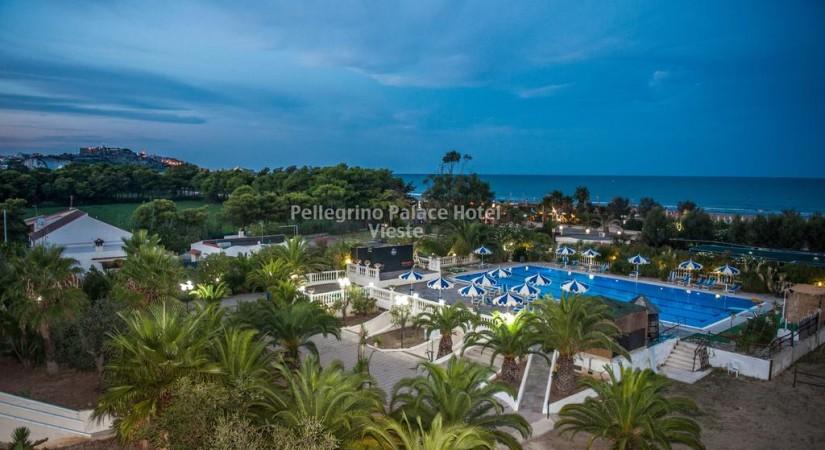 Pellegrino Palace Hotel | Foto 3