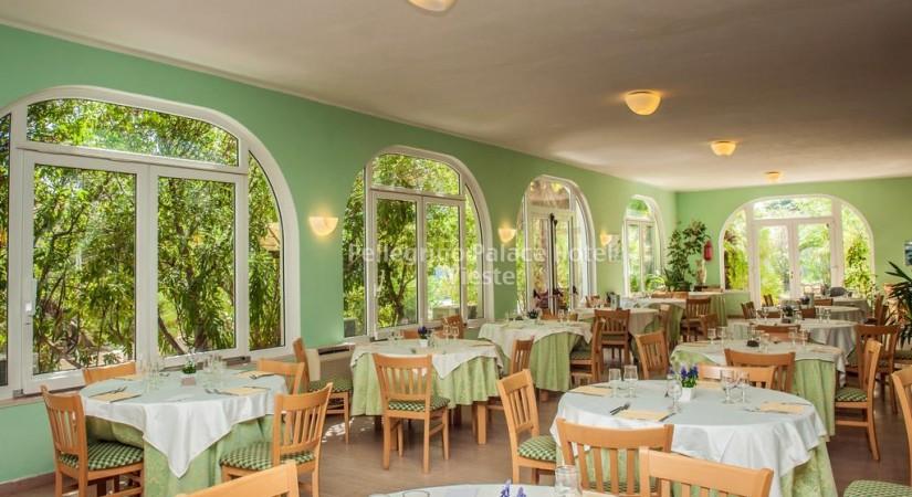 Pellegrino Palace Hotel | Foto 21