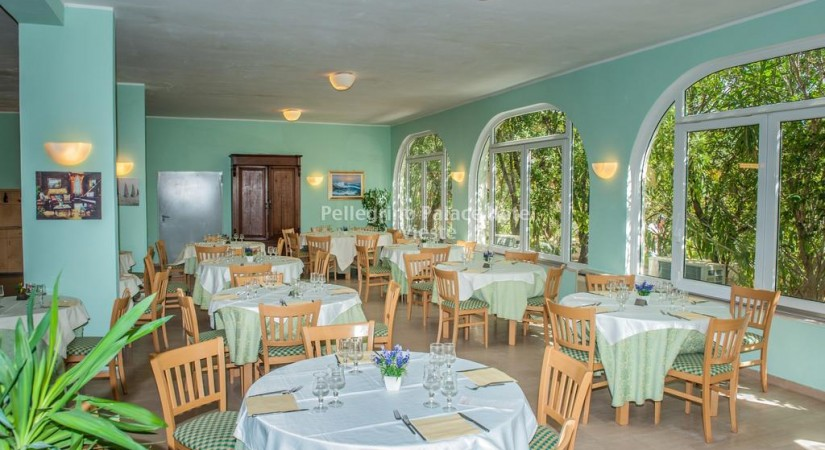 Pellegrino Palace Hotel | Foto 19