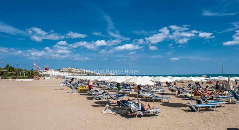 Pellegrino Palace Hotel | Foto 23
