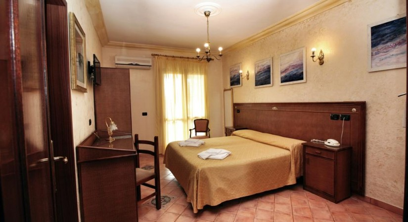 Triscinamare Residence Club | Foto 7