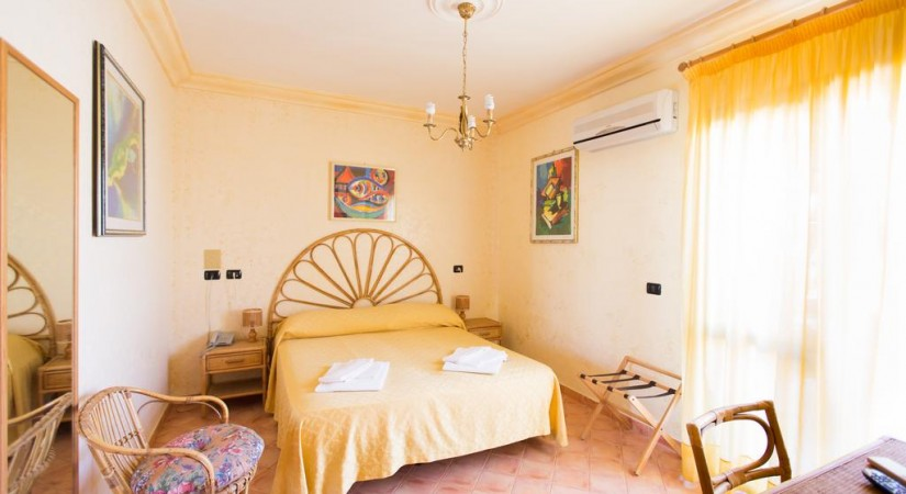 Triscinamare Residence Club | Foto 6