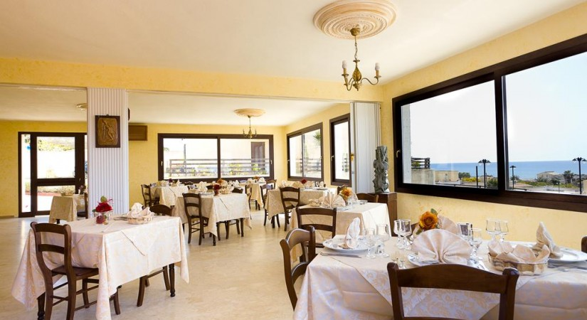 Triscinamare Residence Club | Foto 10
