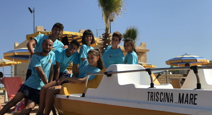 Triscinamare Residence Club | Foto 16