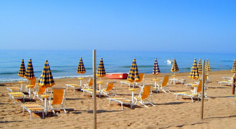 Triscinamare Residence Club | Foto 3