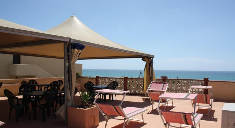 Triscinamare Residence Club | Foto 18
