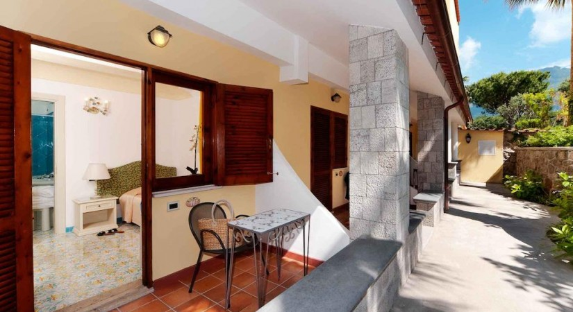 Hotel Terme San Lorenzo | Foto 18