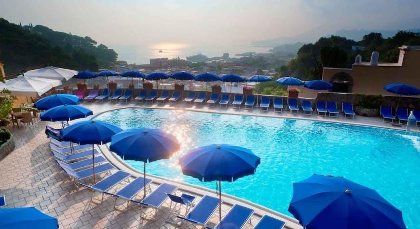 Hotel Terme San Lorenzo | Foto 1