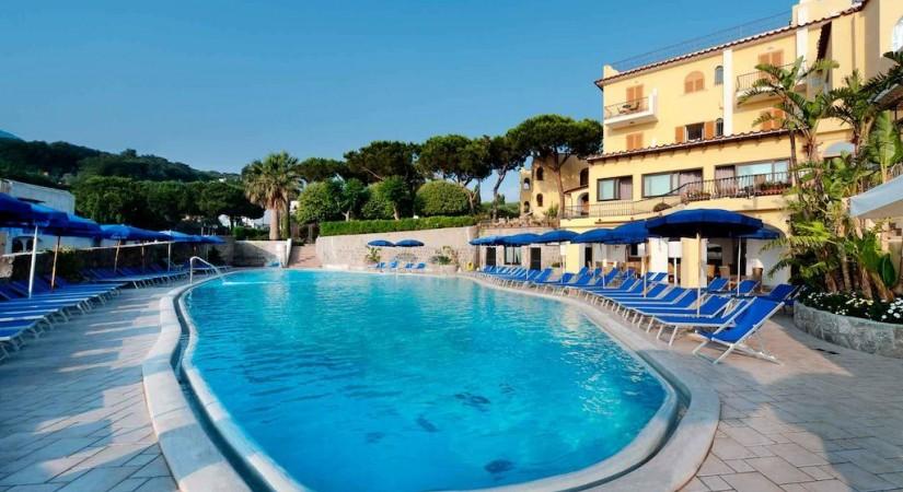 Hotel Terme San Lorenzo | Foto 9