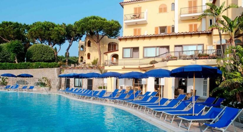Hotel Terme San Lorenzo | Foto 2