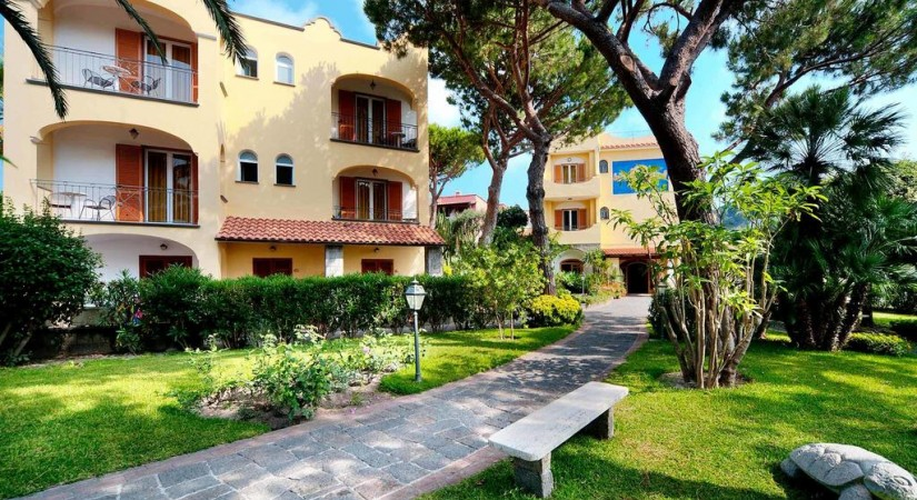Hotel Terme San Lorenzo | Foto 24