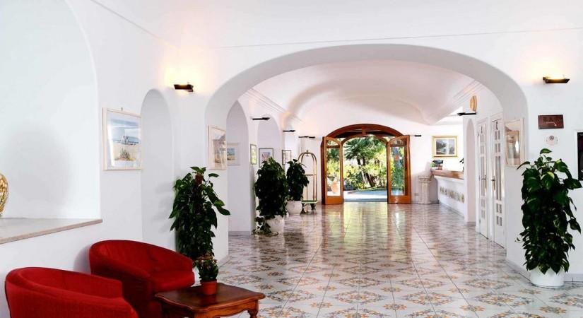 Hotel Terme San Lorenzo | Foto 26