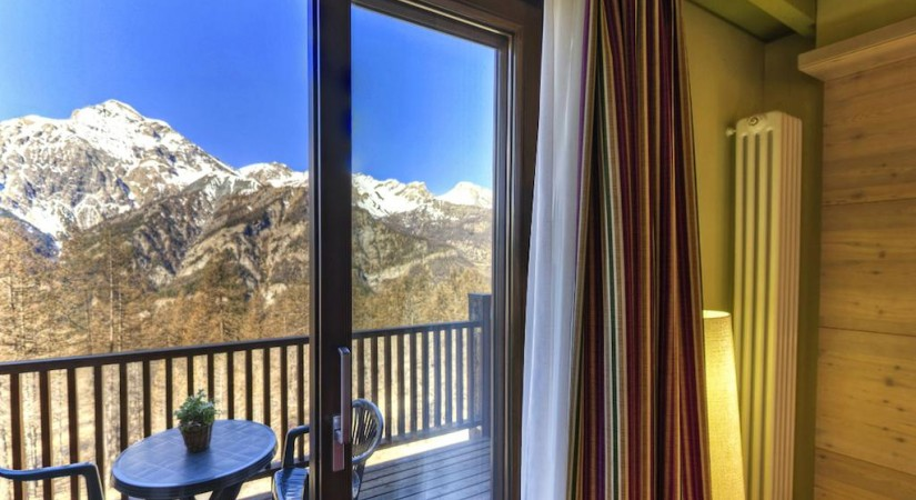 Hotel Sansicario Majestic | Foto 9