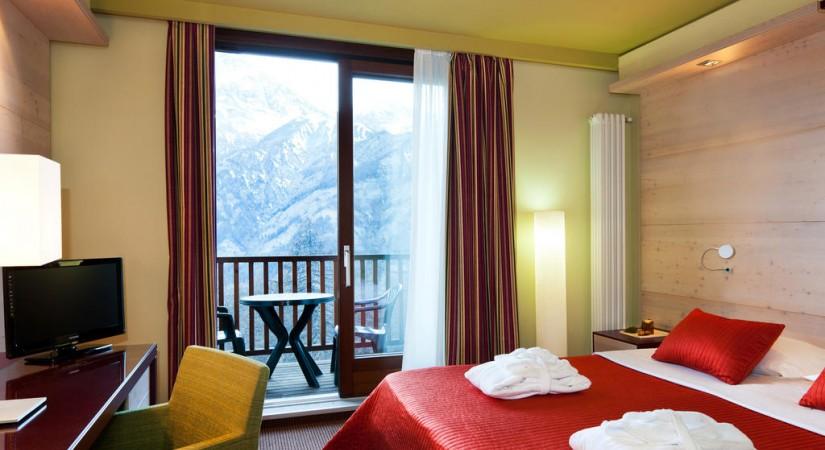 Hotel Sansicario Majestic | Foto 8