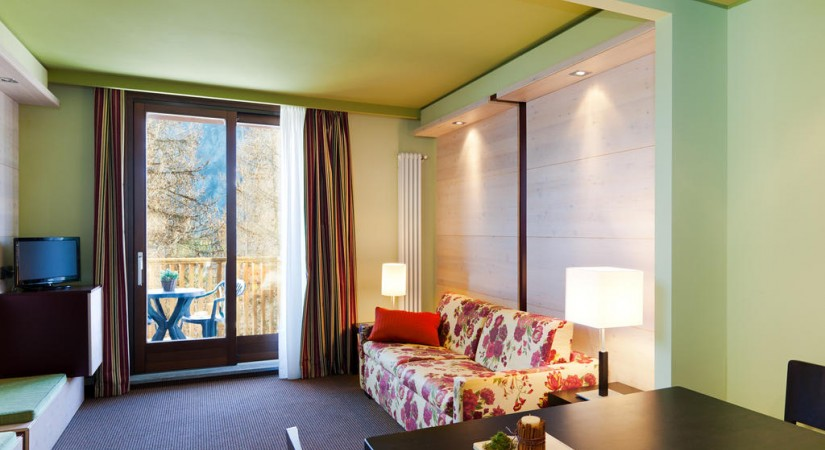 Hotel Sansicario Majestic | Foto 10