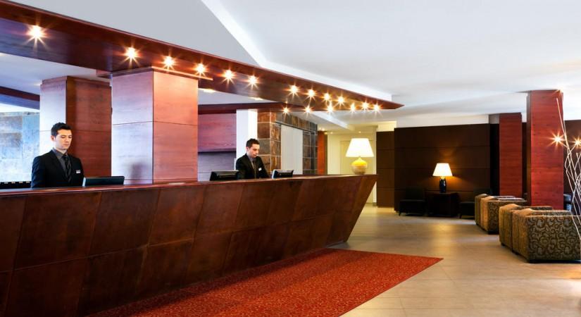 Hotel Sansicario Majestic | Foto 20